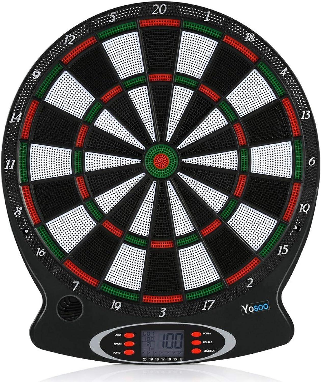 Electronic Dartboard, Target Games Dart Target Dart Target Game