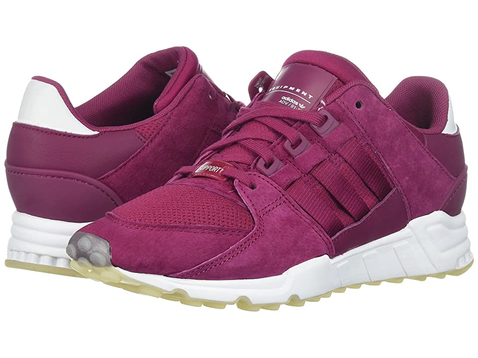 adidas Originals EQT Support RF (Mystery Ruby/Crystal White) Women