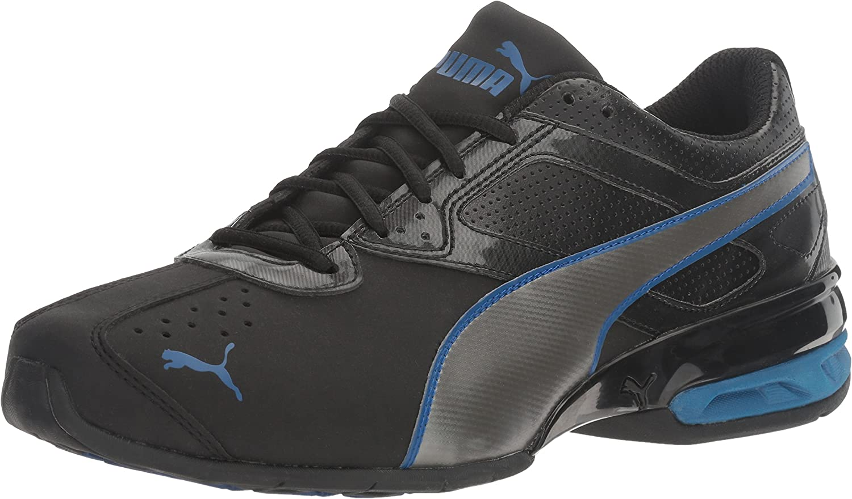 PUMA Men& 39;s Tazon 6 FM Running shoes