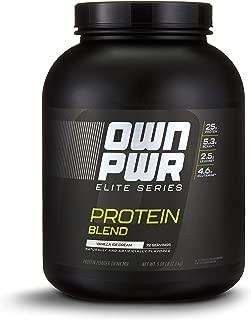 Best elite fusion 7 protein blend Reviews