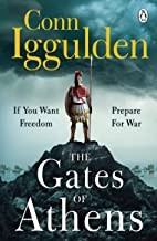 The Gates of Athens: Book One in the Athenian series
