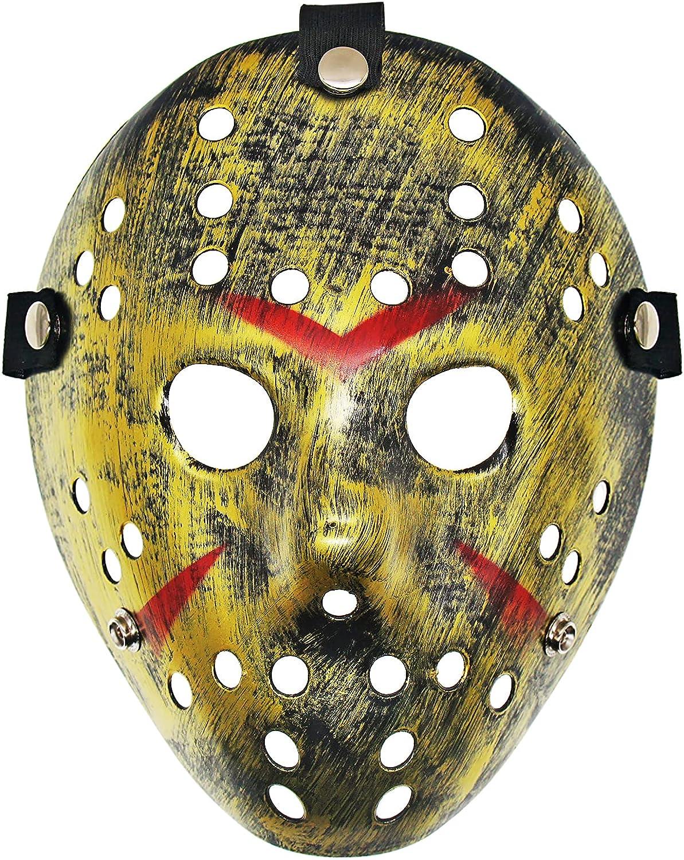 Halloween Bombing new work Mask Jason Voorhees - Ho Horror Costume Prop Gifts
