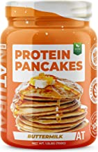 SDC Nutrition About Time Protein Pancakes Buttermilk, 1.5 Pounds
