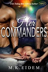 Her Commanders Kindle Edition