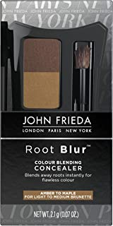 John Frieda Root Blur Color Blending Concealer Amber to Maple Brunettes
