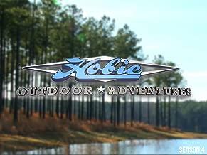 Hobie Outdoor Adventures - Season 4