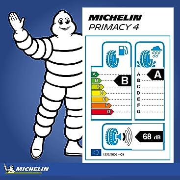 Reifen Sommer Michelin Primacy 4 225 40 R18 92y Xl Standard Bsw Auto