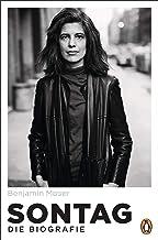 Sontag: Die Biografie (German Edition)