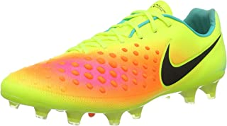 nike magista orange and yellow