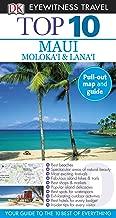Top 10 Maui, Molokai and Lanai (Pocket Travel Guide)