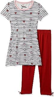 MAX Girl's Sleepsuit