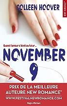November 9 (New Romance) (French Edition)
