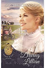 Driving Lillian (Lockets and Lace Book 17) Kindle Edition