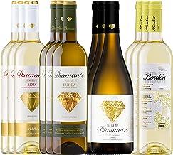 10 Mejor Vino Blanco Talla De Diamante de 2020 – Mejor valorados y revisados