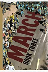 March: Book Three Kindle Edition