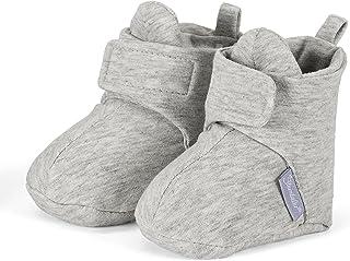 Sterntaler Unisex Kinder Baby-schuh Krabbel- & Hausschuhe