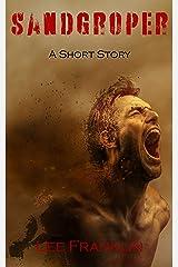 Sandgroper : A Short Horror Story Kindle Edition