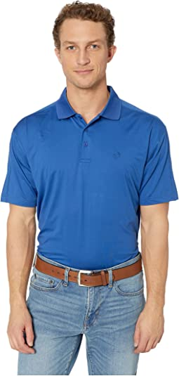 George Strait Short Sleeve AC Polo