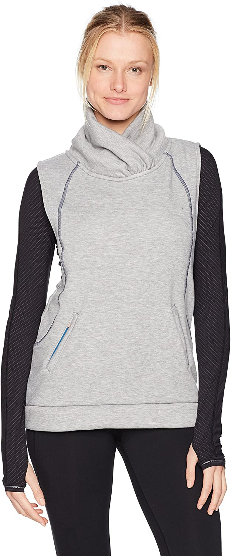 Maaji Womens Reversible Rainwater Fashion Vest Vest