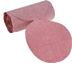 Carborundum H8967 634; Sanding Disc A600-B PSA 100 Disc Roll