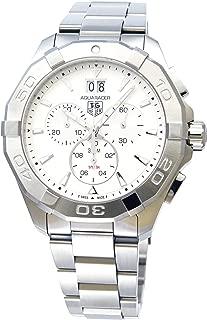 [タグホイヤー] 腕時計 CAY1111.BA0927 並行輸入品 シルバー
