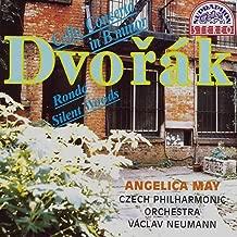 Dvořák: Cello Concerto No. 2, Silent Woods, Rondo