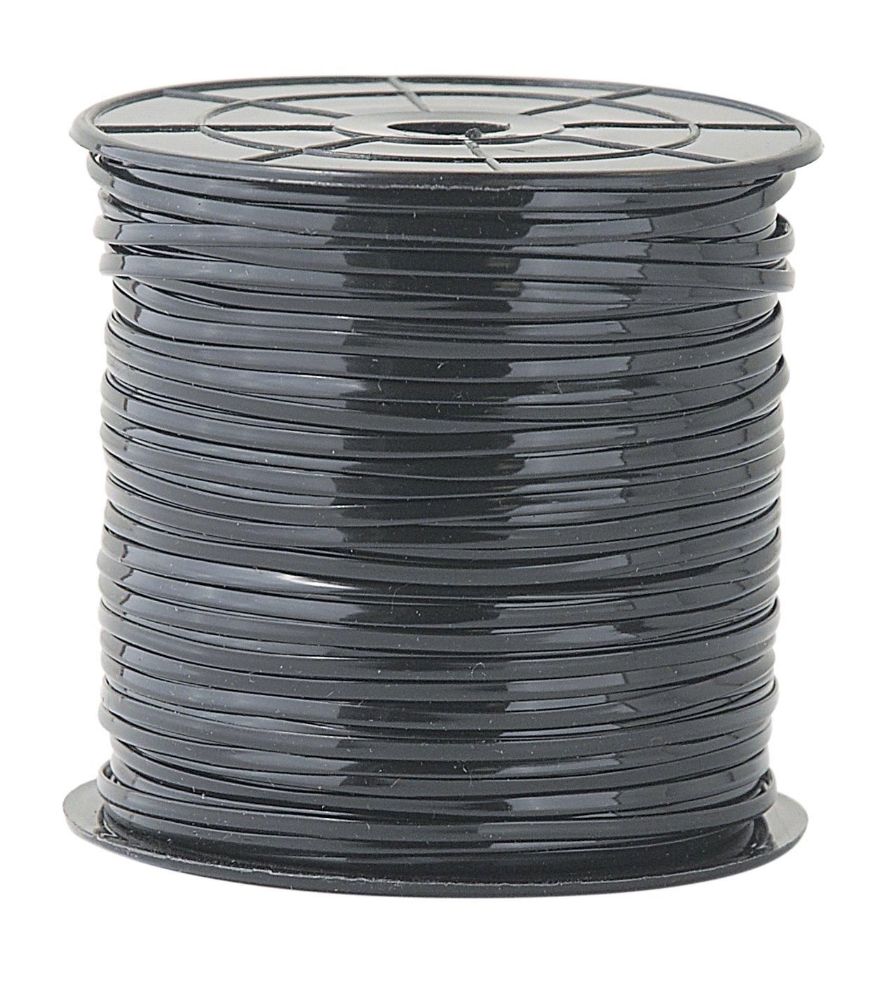 Toner Crafts Black 100YD Spool, 100 yd