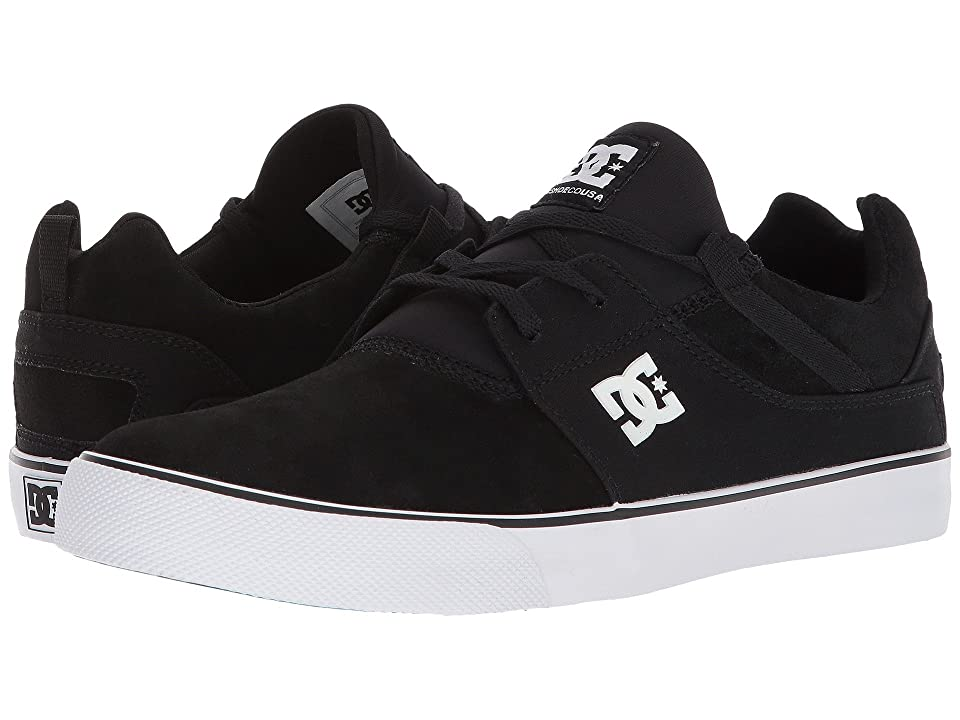 DC Heathrow Vulc (Black/White) Men