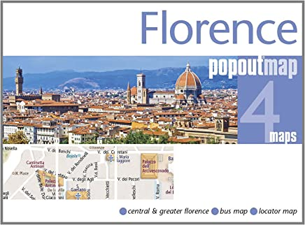 Florence Popout Map