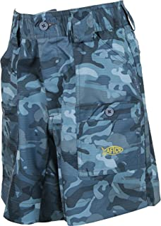 size 20 aftco shorts