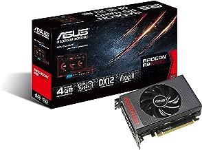 ASUS AMD Radeon R9 Nano 4096-Bit 4GB HBM DisplayPort HDMI 2.0 Graphics Cards R9NANO-4GB