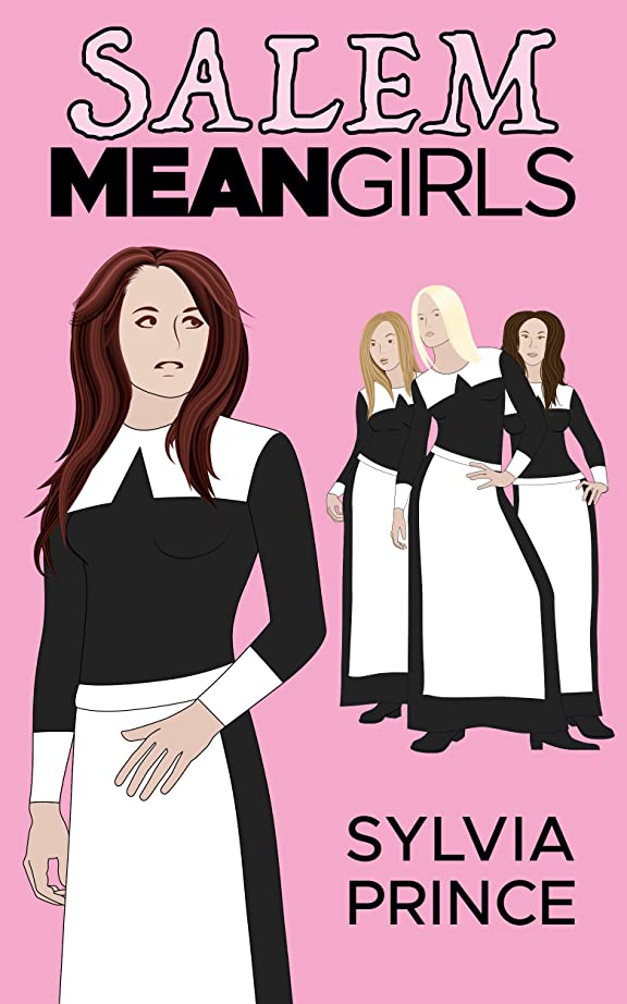 Salem Mean Girls (English Edition)