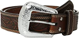 M&F Western - Nocona Embossed Oval Concho Belt