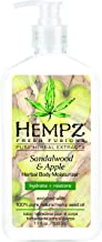 product image for Hempz Sandalwood & Apple Herbal Body Moisturizer
