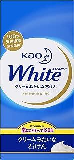 Kao White Regular (85g 6 pcs)