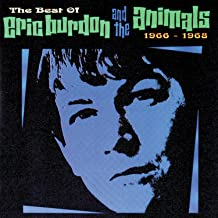 Best eric burdon the animals when i was young Reviews