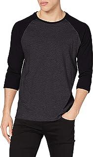 Urban Classics Bekleidung T-Shirt Uomo