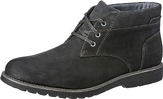 Hush Puppies Men's BEACUERON PT Chukka Boots