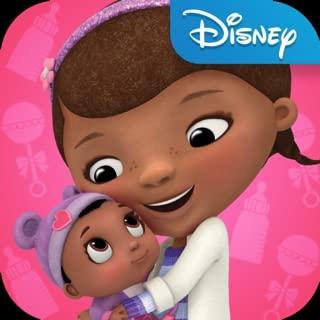 Best doc mcstuffins baby nursery free Reviews