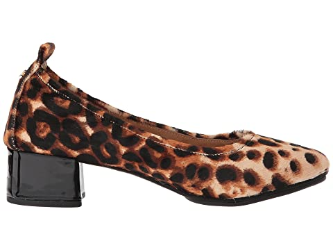 Yosi Samra Nadia Natural Leopard Print Calf Hair Outlet Locations Sale Online Browse Cheap Price For Sale Wholesale Price Footlocker XBsSynCja
