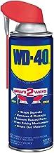 WD40 Company 490057 Multi-Use Lubricant Penetrant Smart Straw Spray - 12 oz.