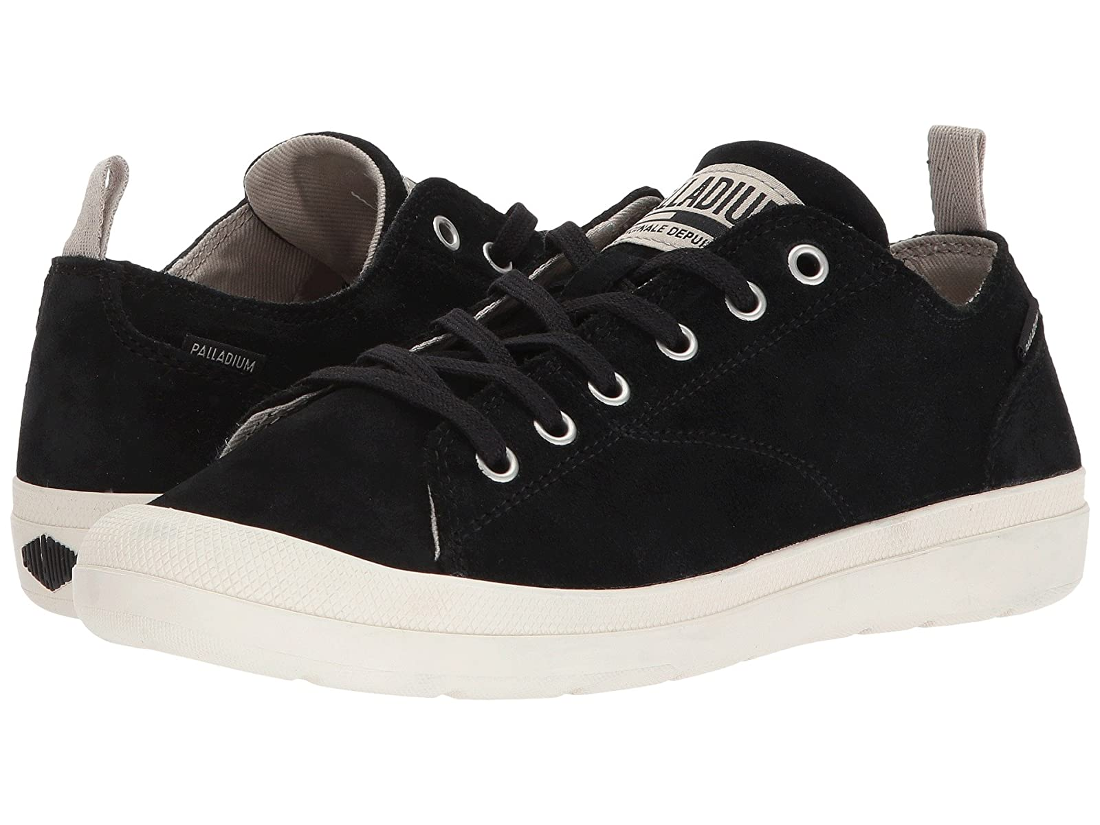 Palladium Wander Lace SueCheap and distinctive eye-catching shoes