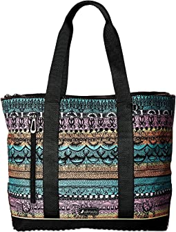 Sakroots - New Adventure Finch Large Tote