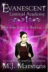 Evanescent: (A Reverse Harem Fantasy) (Liminal Academy Book 1) Kindle Edition