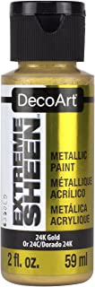metallic gold paint for jewelry