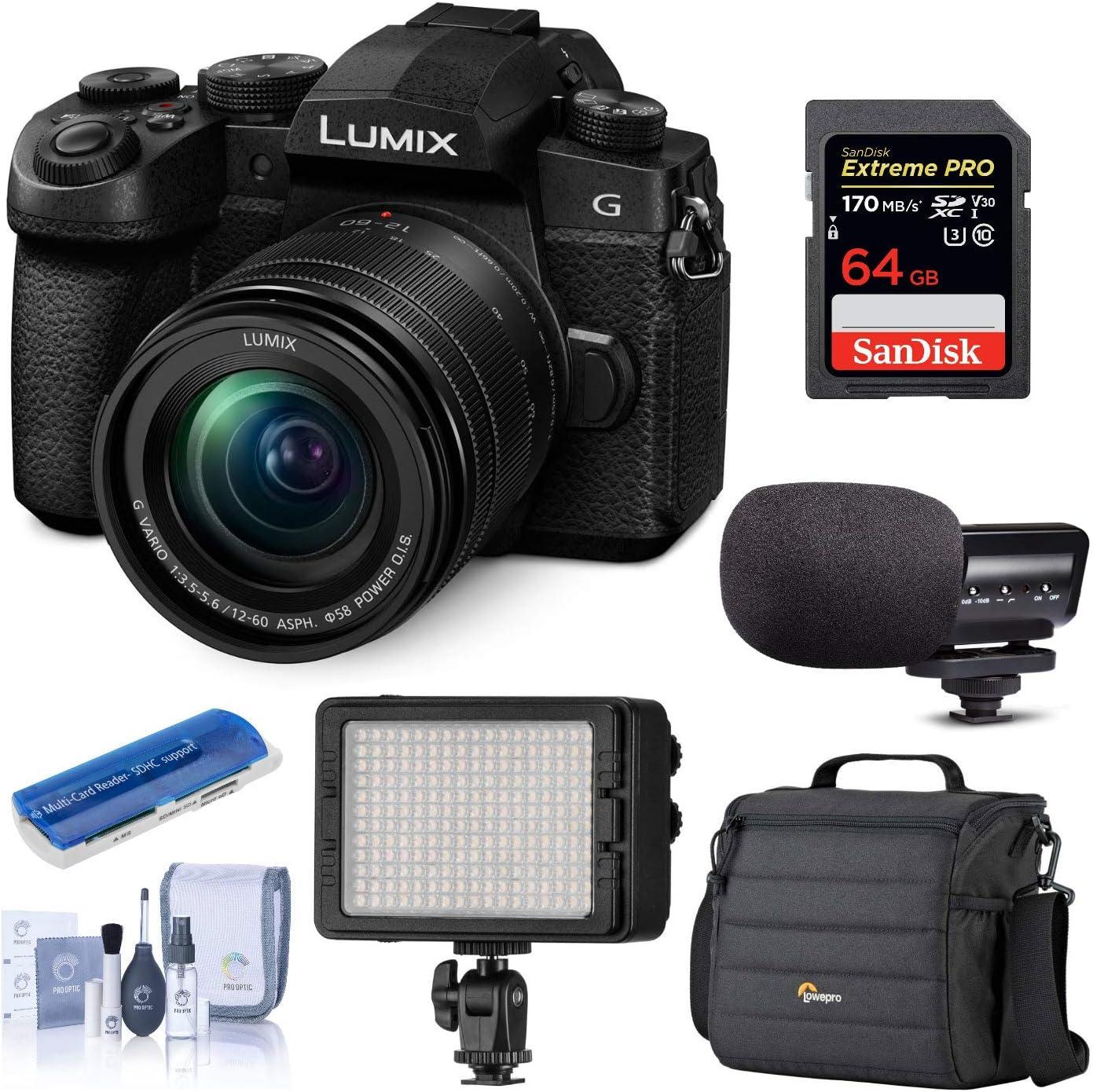 Panasonic LUMIX G95 20.3 Megapixel Ranking TOP3 Camera 12 Digital Mirrorless Surprise price