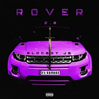 Rover 2.0 (feat. 21 Savage) [Explicit]