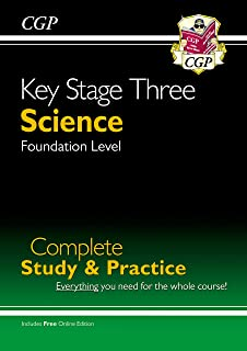 ks3 science papers