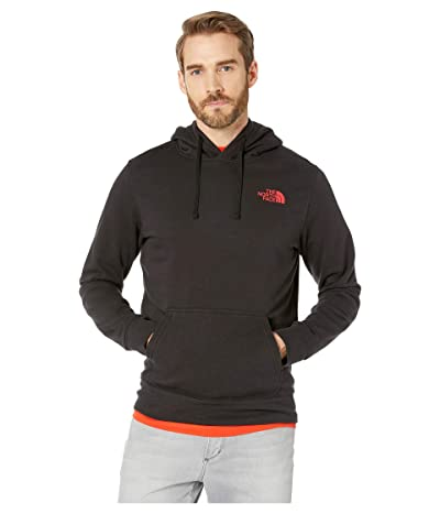 The North Face Red Box Pullover Hoodie (TNF Black/TNF Red) Men