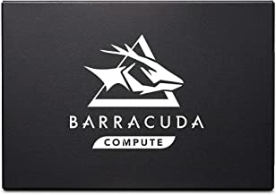 Seagate Barracuda Q1 SSD 240GB Internal Solid State Drive – 2.5 Inch SATA 6Gb/s for PC Laptop Upgrade 3D QLC NAND (ZA240CV...